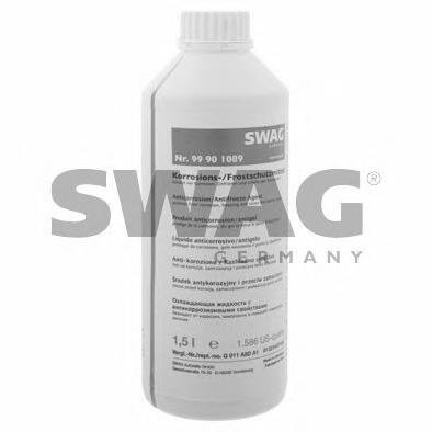Antigel AUDI 90 (8C, B4), VW ILTIS (183), AUDI 80 Avant (8C, B4) - SWAG 99 90 1089
