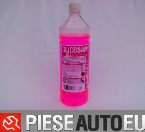 Antigel concentrat Glicosam G12 ALU -72 grade 1 kg