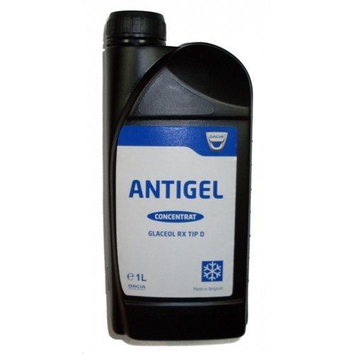 Antigel Dacia Glaceol
