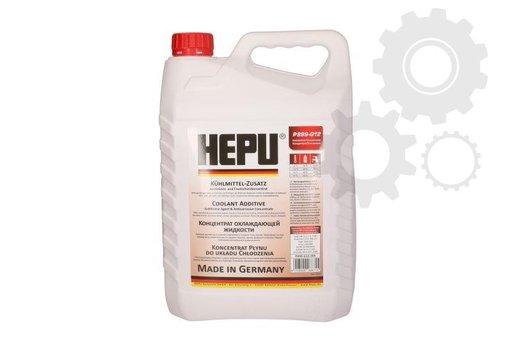 Antigel MERCEDES-BENZ KLASA G W463 Producator HEPU P999-12-005
