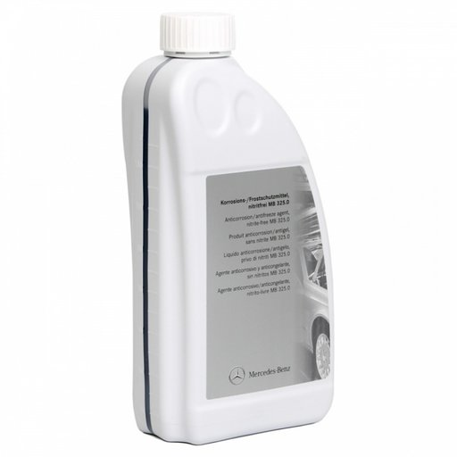 Antigel Mercedes-Benz MB 325.0 A000989082510 1.5L