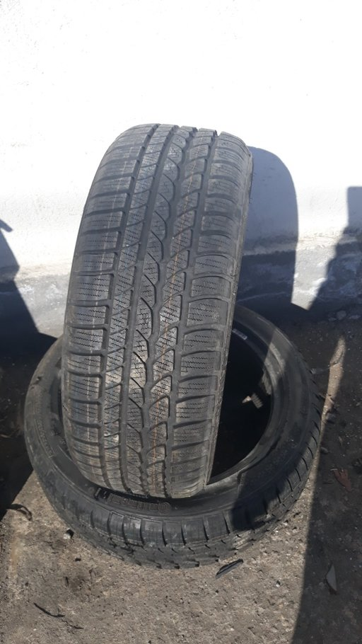 Anvelopa Continental ContiWinter Contact 215/50R17