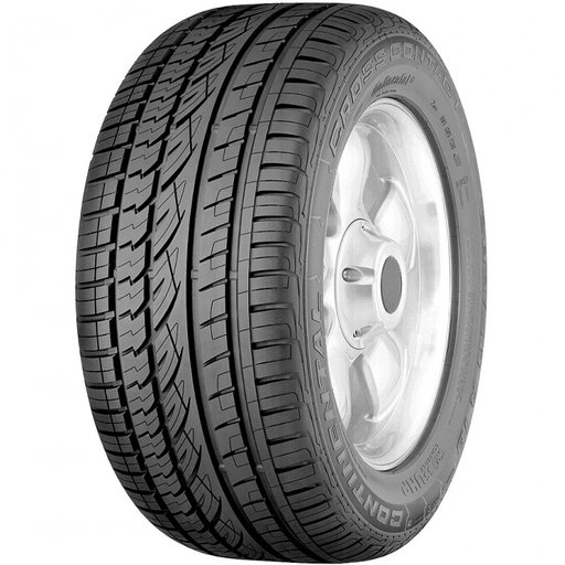 Anvelopa CONTINENTAL CROSS CONTACT UHP 255/45/R19 4X4 VARA