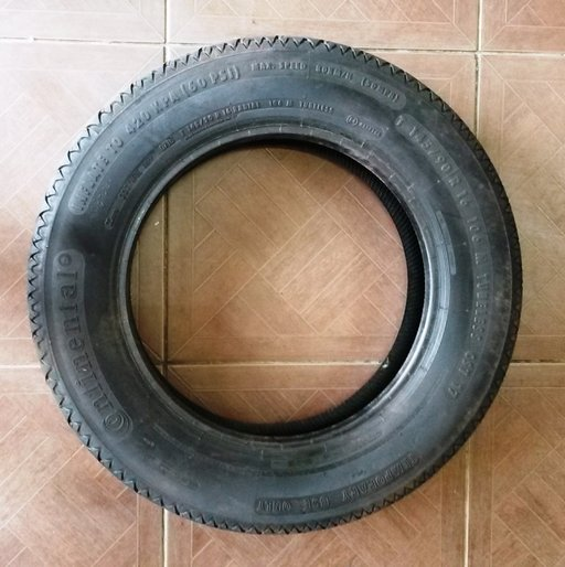 Anvelopa Continental CST 17 145/90 R16 106 M