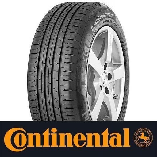 Anvelopa CONTINENTAL SPORT CONTACT 5 SUV RUN FLAT