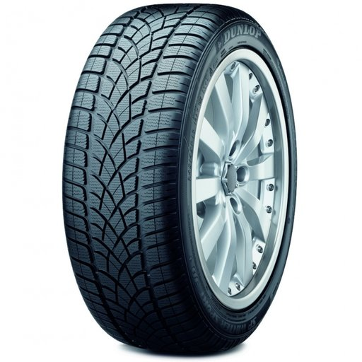 Anvelopa DUNLOP WINTER SPORT 3D 255/35/R20 IARNA