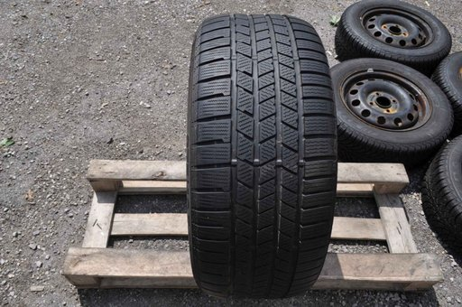 Anvelopa Iarna 275/40 R20 CONTINENTAL CrossContact Winter 106V