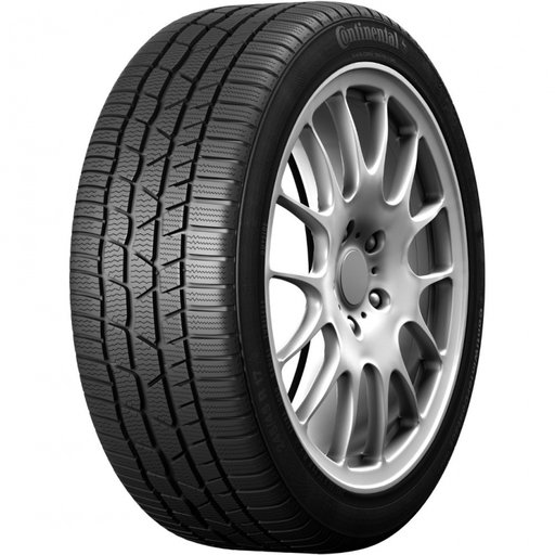 Anvelopa iarna CONTINENTAL 205/60R16