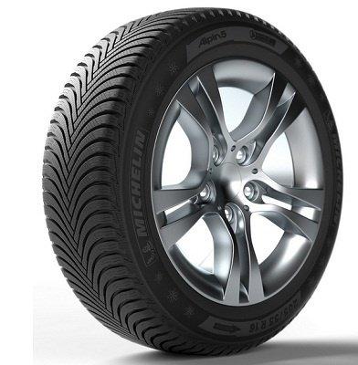 Anvelopa iarna Michelin Alpin 5 205/55R16