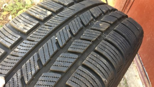 "Anvelopa iarna nexen winguard 235 / 45 / 18"" R 18"