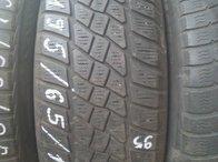 Anvelopa M+S 195/65/R15 91T