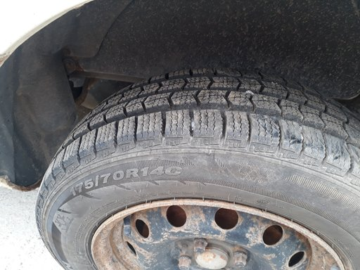 ANVELOPE 175 70 14 C FIAT DOBLO CA NOI DOT 2018