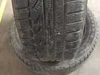 ANVELOPE 225/55R16 CONTINENTAL , CONTI WINTER CONTACT
