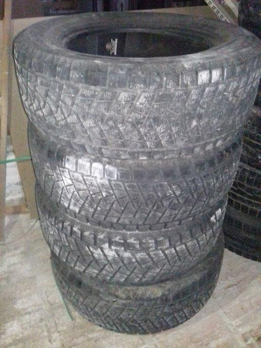 Anvelope Bridgestone 275/60/R18 LAND ROVER Discovery 3 / 4, RANGE ROVER SPORT 2.7