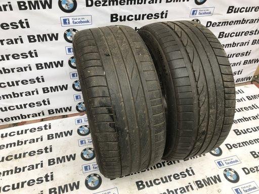 Anvelope Bridgestone Potenza 255/40/17 94 W RFT 4,5mm DOT 2016