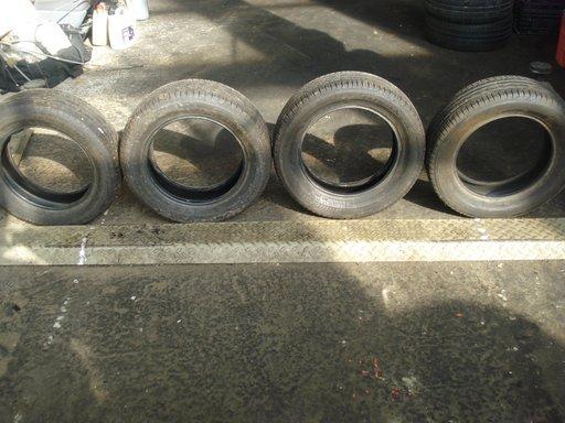 Anvelope Bridgestone TuranzaER300 185/65 R15 88H DOT AXXF 3410