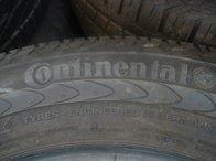 Anvelope continental 195 75 R16C sh in stare buna ca si noi