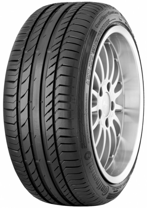 Anvelope Continental Sport Contact 5 235/45R17 94W Vara