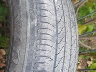 Anvelope Dunlop Grandtrek 215 65 R16 de vara DOT 2014