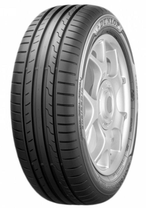 Anvelope Dunlop SP SPORT BLURESPONSE 205/50R17 89V Vara