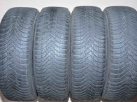 Anvelope Iarna 16 inch Michelin 215/65 R16