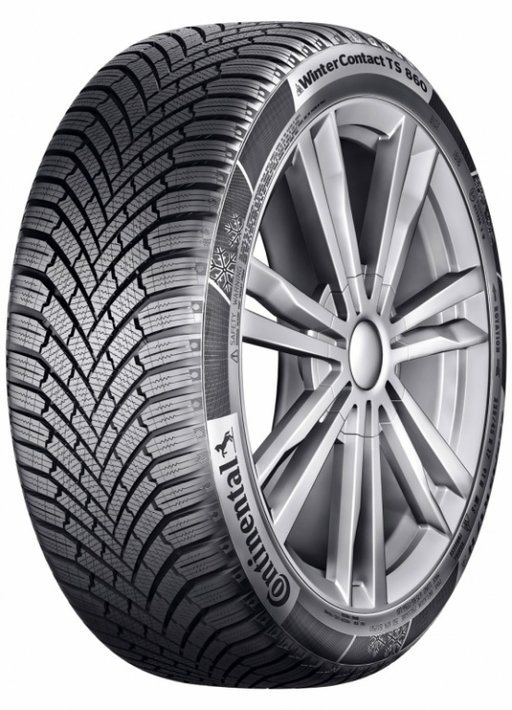 Anvelope Iarna 195/55/R16 CONTINENTAL WINTER CONTACT TS860