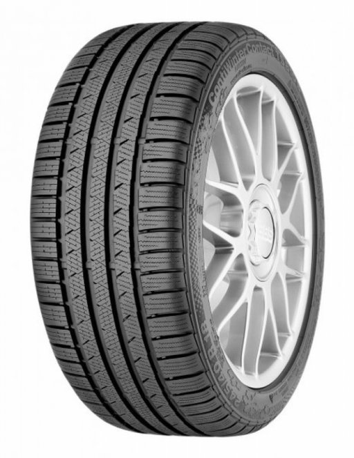 Anvelope Iarna 205/55/R17 CONTINENTAL ContiWinterContact TS 810 S N2