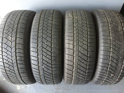 Anvelope iarna 205/60R16 Continental TS830P RunFLA