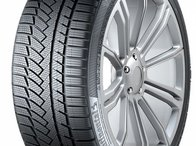 Anvelope Iarna 215/65/R16 CONTINENTAL ContiWinterContact TS 850 P FR SUV