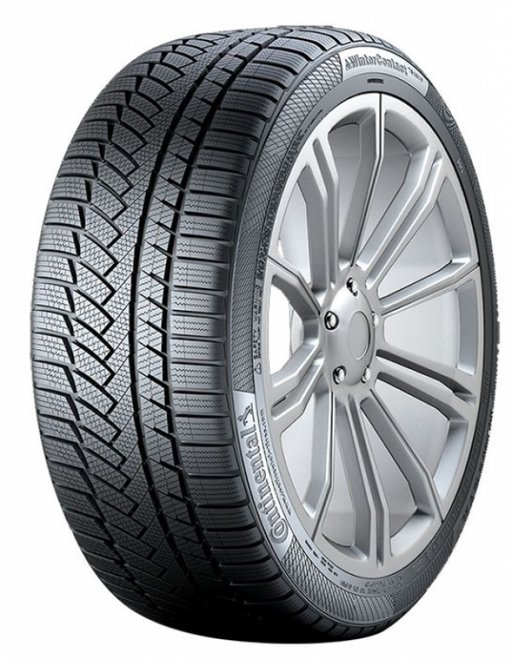 Anvelope Iarna 245/40/R18 CONTINENTAL ContiWinterContact TS 850 P