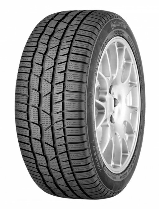 Anvelope Iarna 245/40/R19 CONTINENTAL WINTER CONTACT TS830P DOT2013