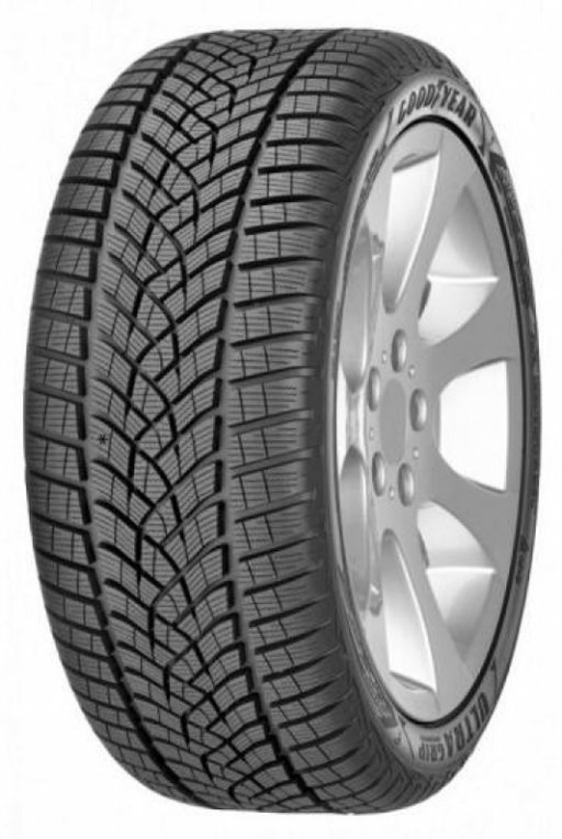 Anvelope Iarna 245/40/R19 GOODYEAR ULTRA GRIP PERFORMANCE G1