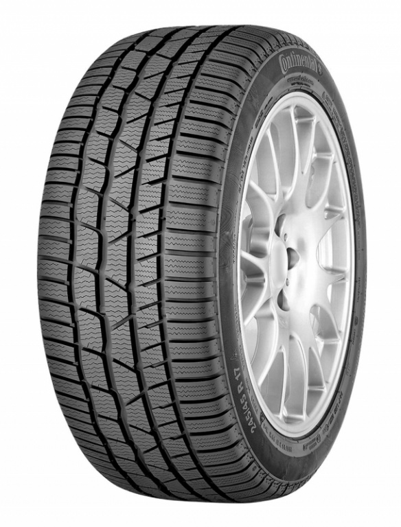 Anvelope Iarna 255/35/R20 CONTINENTAL ContiWinterContact TS 830 P AO