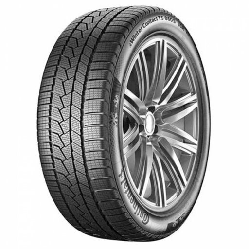Anvelope Iarna 275/35/R20 CONTINENTAL WINTER CONTACT TS860 S FR SSR