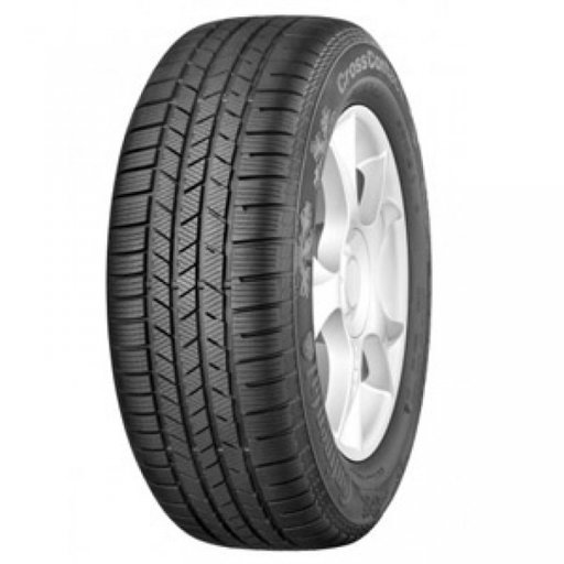 Anvelope Iarna 295/40/R20 CONTINENTAL CROSS CONTAC