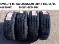 Anvelope iarna NOI CHENGSAN CHINA 185/65/15 2018 600lei=4buc