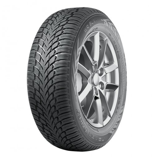 Anvelope Iarna Noi - Nokian WR SUV 4 235/55R17 103H XL