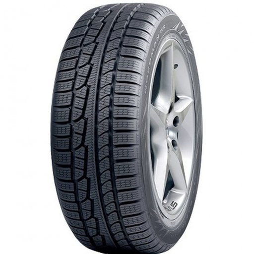 Anvelope Iarna Noi - Nordman WR 195/55R16 87H - Made by Nokian