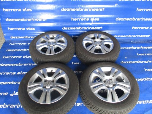 ANVELOPE MICHELIN IARNA 185 60 R15