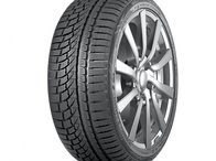 Anvelope Nokian Wr A4 255/35R20 97W Iarna