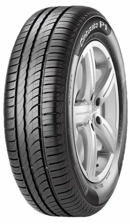 Anvelope Pirelli P1 Cinturato Verde 185/55R15 82H Vara