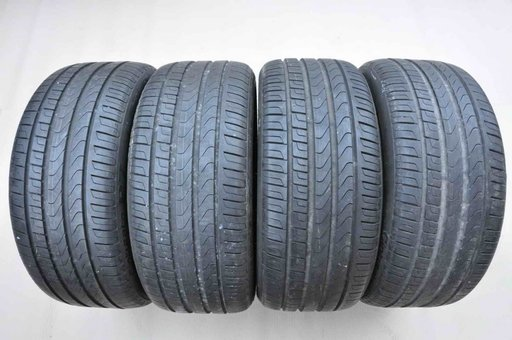 """Anvelope Vara 18"""" Pirelli Cinturato P7 245/40 R18 97Y Extraload"""