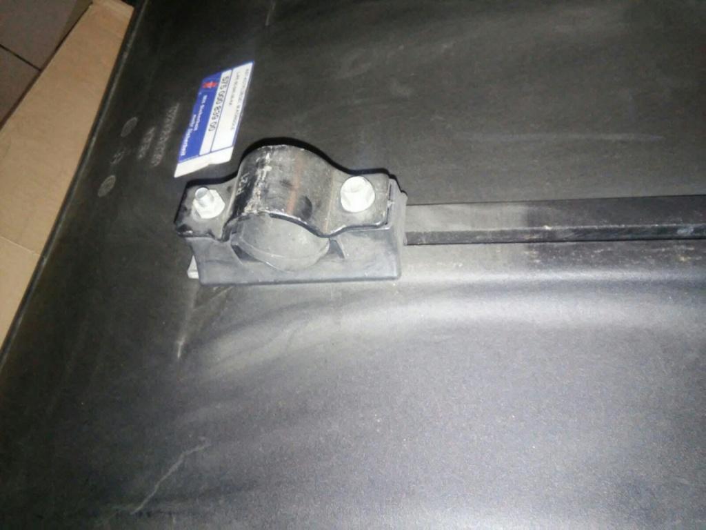 Apărătoare de noroi pt 90% din camioanele si remorcile existente.