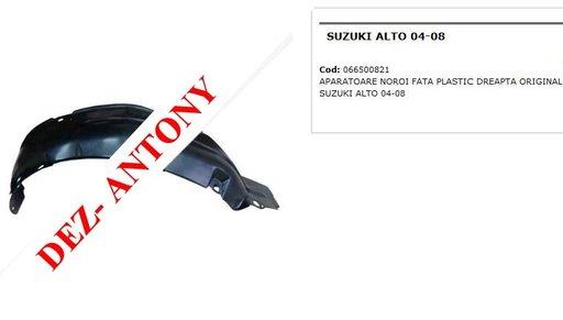 Aparatoare noroi fata plastic dreapta original Suzuki Alto
