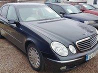 Aparatoare noroi stanga /dreapta spate Mercedes E 320 cdi, W211, 2002-2009