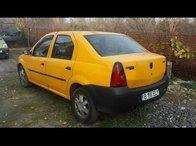 Aparatori noroi Dacia Logan 1.6 benzina 2006