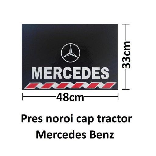 Aparatori / pres de noroi / presuri Mercedes 48cm x 33cm | Piese Noi | Livrare Rapida