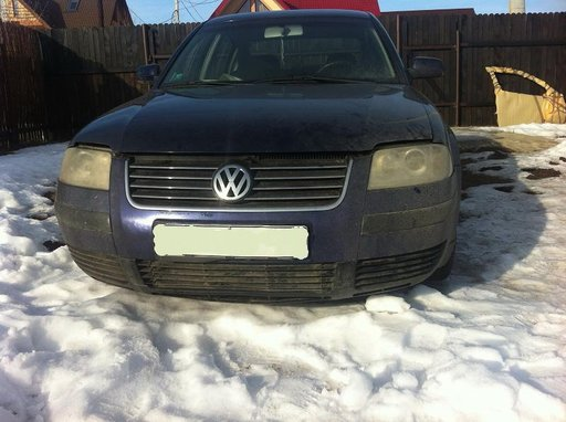 ARC FATA/ SPATE VW PASSAT 2.0i 2001-2005