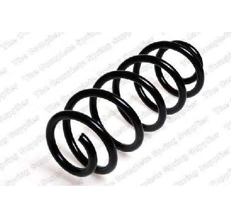 Arc spiral punte fata AUDI A6 AVANT ( 4B5, C5 ) 11/1997 - 01/2005 - producator LESJÖFORS 4004236 - 303395 - Piesa Noua