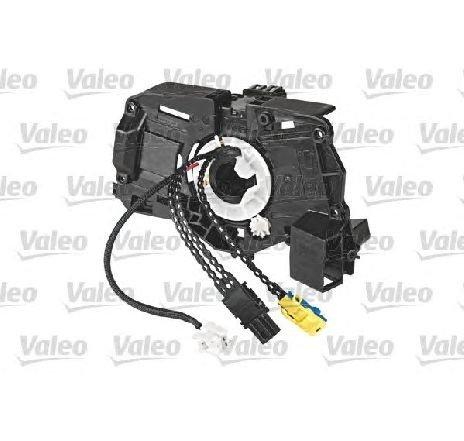 Arc spirala, airbag RENAULT CLIO IV 11/2012 - 2019 - producator VALEO 251680 - 310852 - Piesa Noua